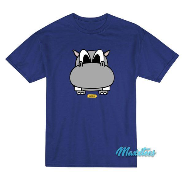 Pancoat Pop Popo T-Shirt