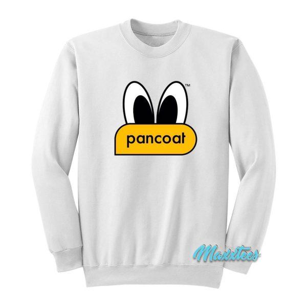 Pancoat Popeyes Logo Sweatshirt