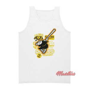 San Diego Padres Collaboration With Tommy Pham Tank Top