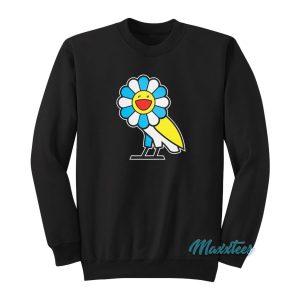 Takashi Murakami x OVO Sweatshirt