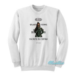 Beyonce BLack Is King Sweatshirt