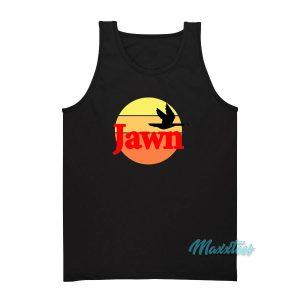 Jawn Wawa Tank Top Cheap Custom
