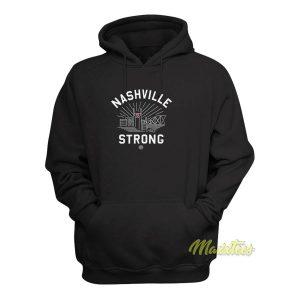 2020 Nashville Strong Hoodie