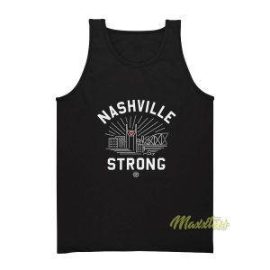 2020 Nashville Strong Tank Top