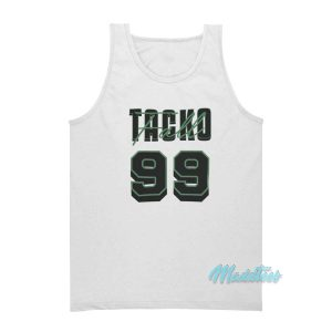 Tacko Fall The Nines Tank Top