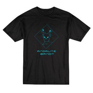Animorphs Andalite Bandit T-Shirt