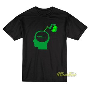 Money Loading T-Shirt