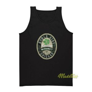 South Side Chicago McDermott Tank Top