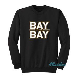 WWE Adam Cole Bay Bay Sweatshirt