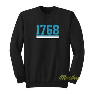 1768 San Jose Hockey Sweatshirt