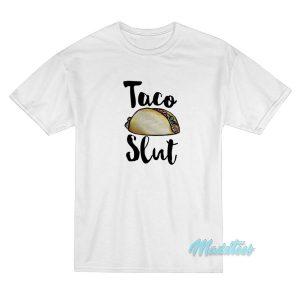 Taco Sluts T-Shirt Cheap Custom