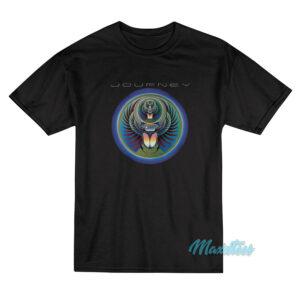 Harry Styles Journey Captured T-Shirt