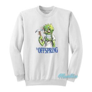 Hammered The Offspring Sweatshirt