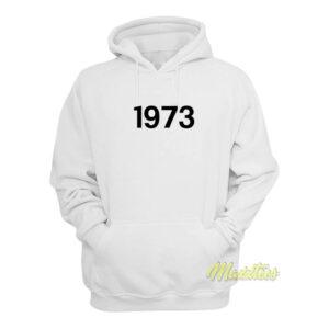 1973 Unisex Hoodie