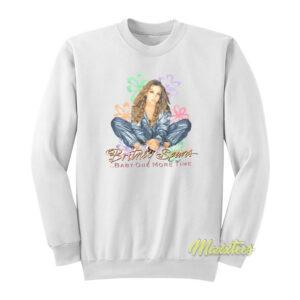1999 Britney Spears Baby One More Vintage Sweatshirt